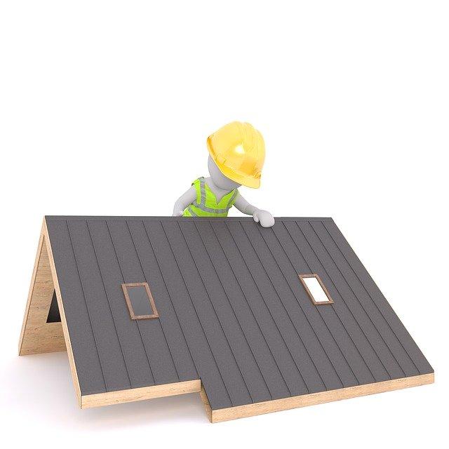 réalisation de travaux de rénovation énergétique